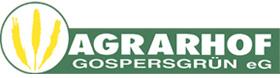 Agrarhof Gospersgrün eG