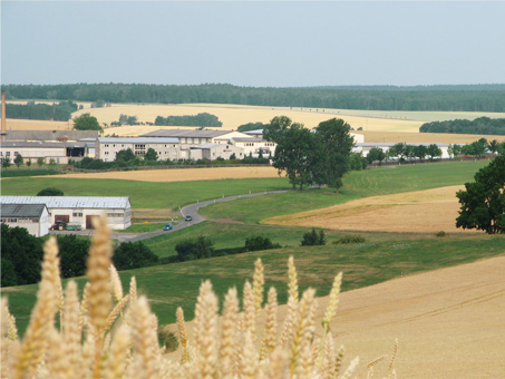 Agrarhof Gospersgrün