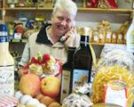Direktvermarktug hofladen Fraureuth Sachsen