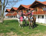 tourismus Ferienwohungen Fraureuth Sachsen